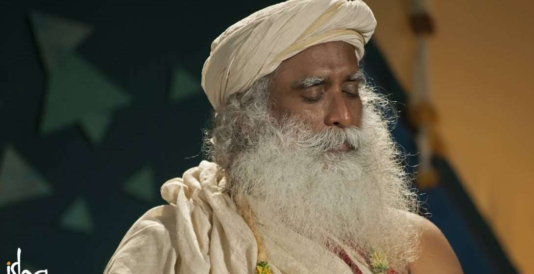 "The Meaning of ""Sadhguru"""