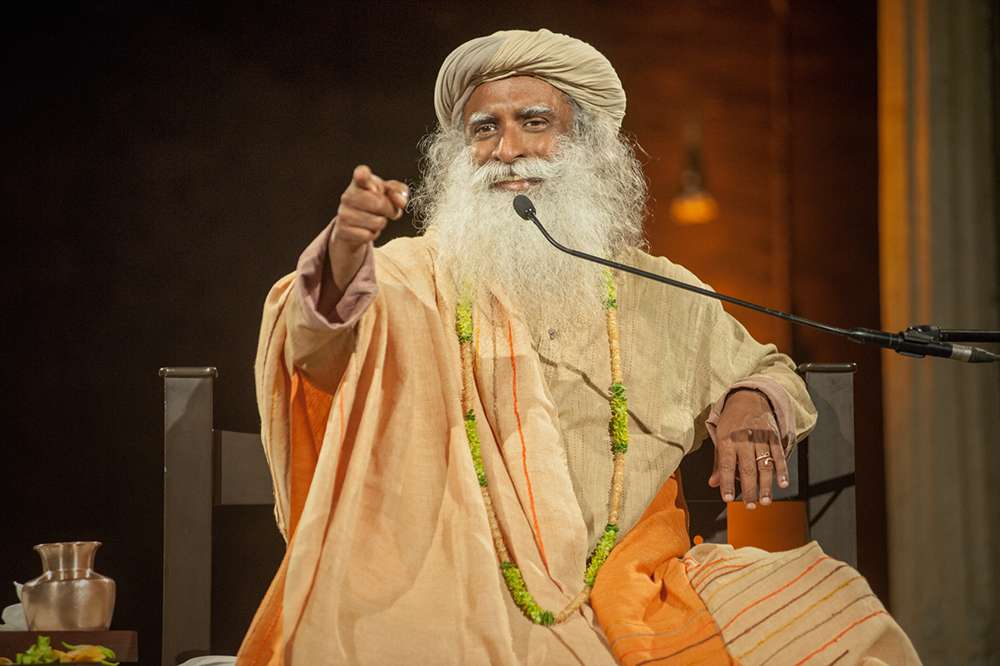 Sadhguru's Birthday Celebration