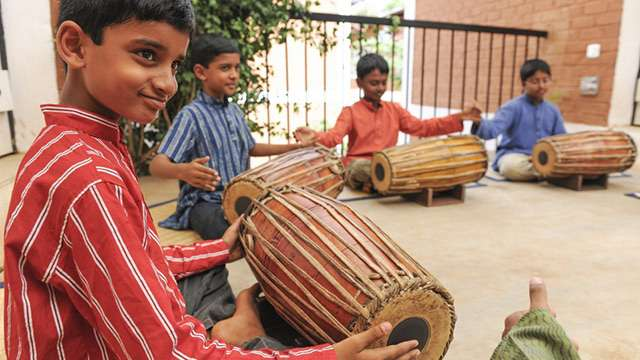 ihs-learning-mridangam