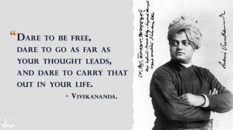 Stories of Swami Vivekananda – A Life Inspired