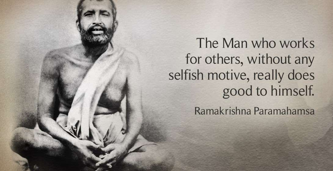 The Story of Ramakrishna Paramahamsa's Enlightenment