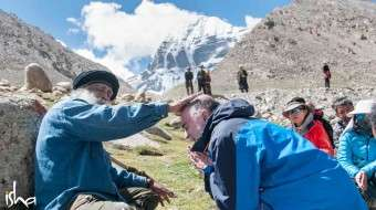 Kailash – Touching the Mystical