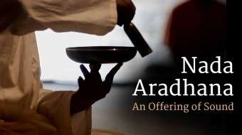 Nada Aradhana – An Offering of Sound
