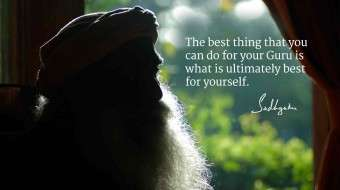 Sadhguru's Quotes on a Guru's Role