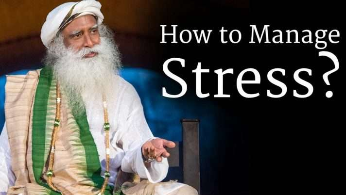 How to Manage Stress?