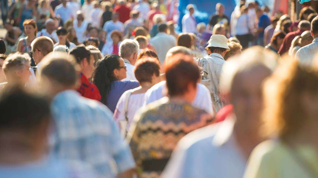 the population solution If, as weisman posits, population growth is inextricably linked in today's world  with national security, what's the solution one answer on offer is.